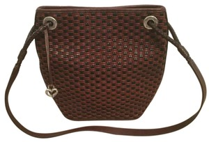 Brighton Tote in Brown