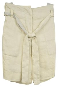 Isabel Marant Mini/Short Shorts White