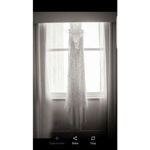 Allure Bridals Allure Couture C264 Wedding Dress