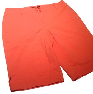 Tommy Bahama Bermuda Shorts Orange