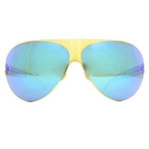 MYKITA Mykita Bernhard Willhelm FRANZ Sunglasses Blue Azure Authentic