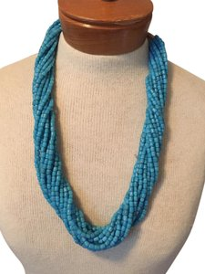 Other Turquoise Colored Necklace