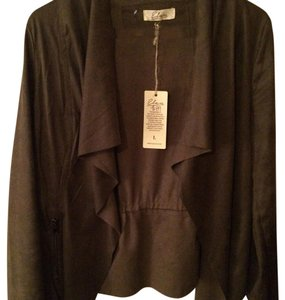 Elan Brown Jacket