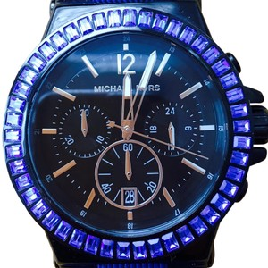Michael Kors Collection Special Addition Tank Watch