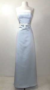 Venus Bridal Ice Blue/White Style D263 Dress