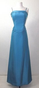 Venus Bridal Powder Blue Style D388 Dress