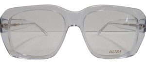 6803d04428d Ultra Goliath 2 Ultra Goliath 2 Eyeglasses Vintage Casino Robert de Niro  Crystal - item med