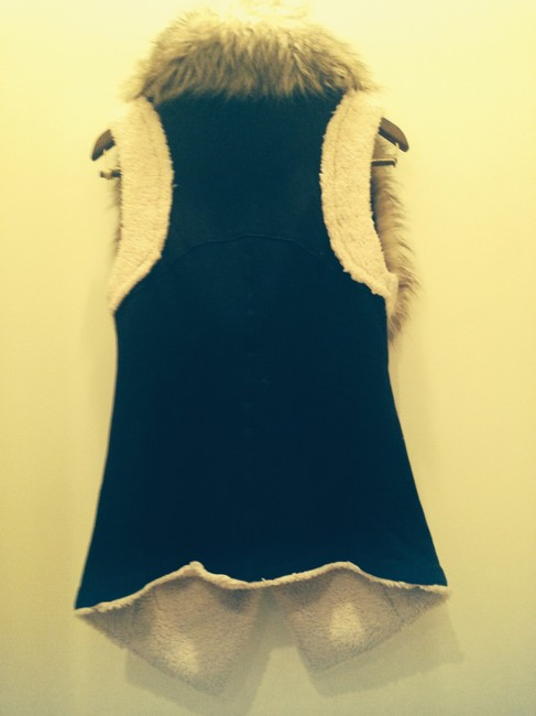 Twisted Heart Vest