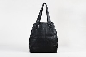 Alexander Wang Pebbled Tote in Black