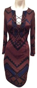 Donna Morgan short dress on Tradesy