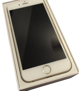 Apple iPhone 6 64gb, Gold, AT&T