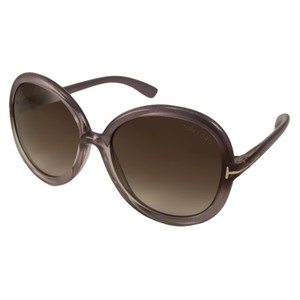 Tom Ford TOM FORD Candice Women's Oval Sunglasses