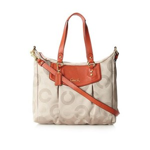 Coach Satchel Purse Shoulder Bag