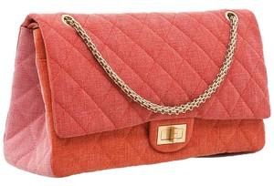 Chanel Limited Edition Reissue Maxi Shoulder Bag