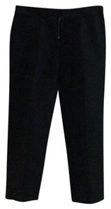 Marc Jacobs Trouser Pants Black