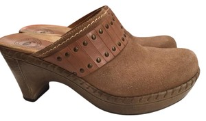 Other natural Mules