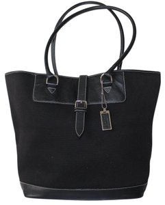 Convington Tote in Black