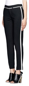 Vince Straight Pants Navy