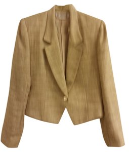 Gloria Vanderbilt Short jacket skirt suit