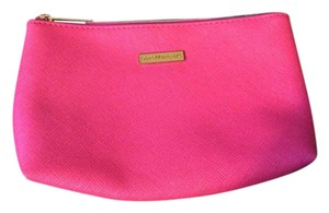 bareMinerals Bare Minerals pink Cosmetic Bag