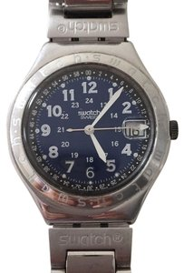 Swatch Swatch Stainless Steel Irony