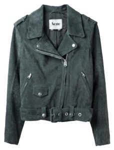 Acne Studios Motorcycle Jacket
