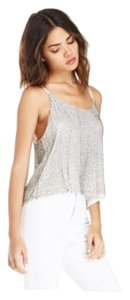 MLV Sequin Date Top