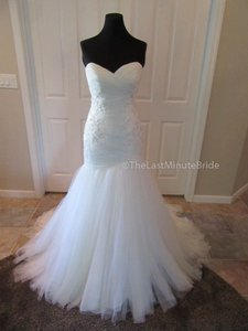 Jasmine Bridal 171008 Wedding Dress
