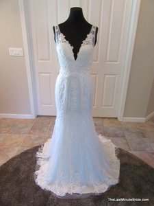 Jacquelin Exclusive Miki Wedding Dress
