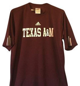 Adidas Texas A&M Sweatshirt