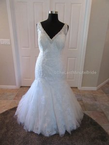 Callista Callista Wedding Dress