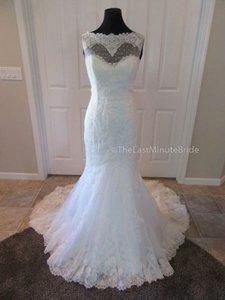 Enzoani Fada Wedding Dress
