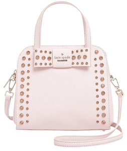 Kate Spade Satchel in Ballet Slipper/ Pink