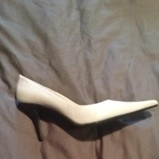 Other Light Grey Pumps