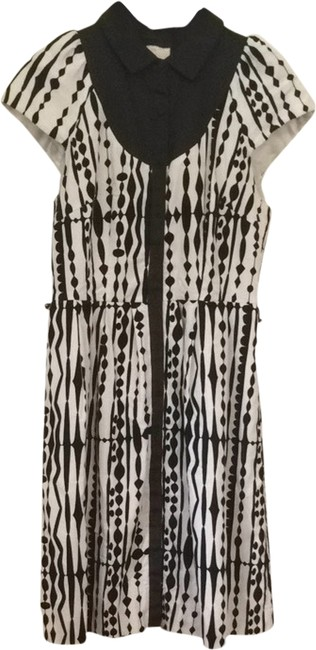 Preload https://item4.tradesy.com/images/anthropologie-black-and-white-postage-stamp-short-casual-dress-size-4-s-1955913-0-0.jpg?width=400&height=650