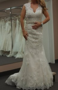 Maggie Sottero Jessica #3504 Wedding Dress