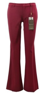Gucci 362049 Flora Wool Trouser Pants