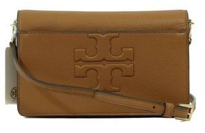 Tory Burch Bombe T Cross Body Bag