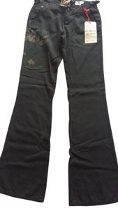 Da-Nang Cargo Pants Black