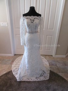 Tara Keely 2600 Wedding Dress