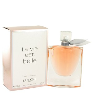 LA VIE EST BELLE by LANCOME ~ Women's Eau de Parfum Spray 3.4 oz