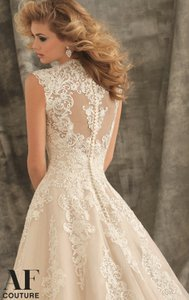 Mori Lee 1344 Wedding Dress