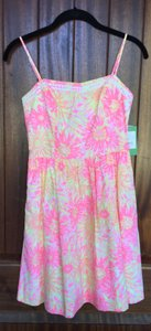 Lilly Pulitzer short dress NWT $85 ** Free Shipping ** New W/ Tags Size 0 on Tradesy