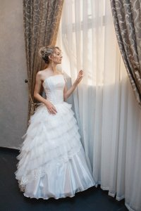 Precious Wedding Dress