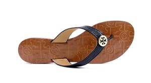 Tory Burch Multi-color Sandals