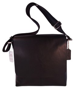 Coach Men's Chrls Messenger Cross Body Bag