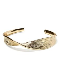 Banana Republic Twist Cuff