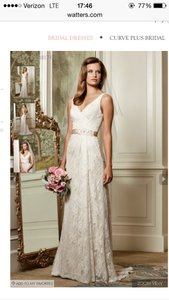 Wtoo Wtoo Eloise Wedding Dress