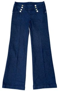 Diane Goes Hollywood Trouser/Wide Leg Jeans