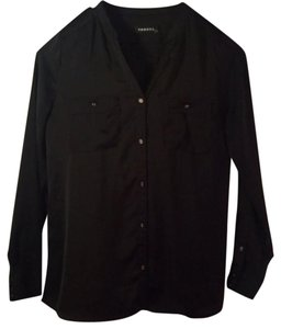 Trouv Button Down Shirt